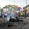На Шри-Ланке произошёл новый взрыв
