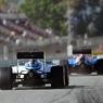 Квалификационная пристрелка к Гран-при Испании осталась за Mercedes