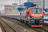 Названа причина столкновения электрички с поездом в Москве