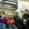Заработать бесплатный билет на метро можно с помощью приседаний