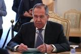 """Лавров призвал Японию """"не будоражить общественность"""" темой мирного договора"""
