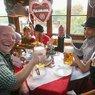 На мюнхенском «Октоберфесте» выпили 6,7 млн литров пива