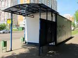 Полицейский сбил мужчину на остановке в Москве