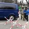 Задержан ещё один участник банды Басаева