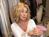 Любовь Успенская потратила 2 миллиона рублей на новую пластическую операцию