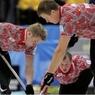 Российские керлингисты проиграли Канаде на чемпионате мира