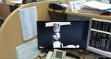 Робот «Федор» заработал после угроз космонавта Овчинина стукнуть его молотком