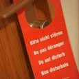 Что удручает гостей отелей