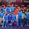 В Риге российские борцы взяли еще три золота чемпионата Европы