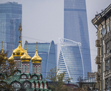 Для чего Москве Россия?