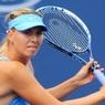 Шарапова осталась на втором месте рейтинга WTA