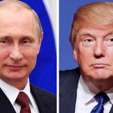 Трамп выразил недовольство нарушением Россией договора о ликвидации ракет