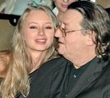 Пополнение в семье 69-летнего Александра Градского вызвало кривотолки