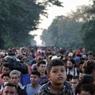 Трамп не пропустит в США гватемальский марш мигрантов
