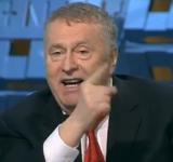 Лидер ЛДПР увел свою фракцию из зала пленарных заседаний Госдумы
