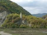 Соглашение о границе между Чечнёй и Ингушетией вступило в силу