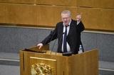 Жириновский высказался по вопросу захоронения Ленина
