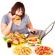 Ученые назвали действенный способ борьбы с генетически обусловленным ожирением