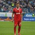 Бывший игрок сборной России по футболу Игорь Денисов завершил карьеру