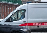 Автобус с детьми попал в ДТП в Челябинской области