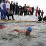 Мурманск примет первый чемпионат мира по ледяному плаванию