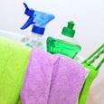 Моющие средства представляют угрозу здоровью женщин