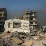 Россия предложила США объединить усилия по восстановлению Сирии