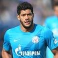 Халк: В России столкнулся с завистью со стороны других футболистов