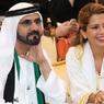 Правитель Дубая намерен отсудить детей у сбежавшей в Германию жены
