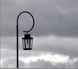 Часть Санкт-Петербурга осталась на четыре часа без света из-за сбоя на ТЭЦ
