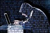 На органы российской власти совершена масштабная кибератака