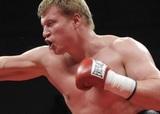 Поветкин нокаутировал Переса в первом раунде (ВИДЕО)