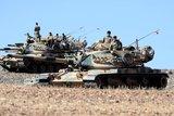 Война в Сирии: турки берут Эль-Баб и рвутся на Ракку