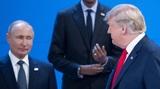 Кремль объяснил необходимость переговоров Путина и Трампа
