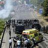 Македония: конфликт на пути российского газа в Европу