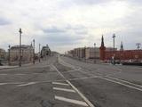 В Москве и Подмосковье начали действовать новые меры против коронавируса
