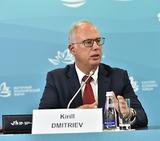 РФПИ под руководством Кирилла Дмитриева оказывает поддержку врачам во время пандемии COVID-19