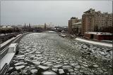 Спасатели не дали утонуть трем рыбакам на Москва-реке
