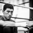 Непобеждённый российский боксёр Дмитрий Бивол так и остался непобежденным