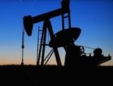 Цена на нефть WTI вернулась к положительному значению