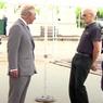 Не выдержал харизмы: британец потерял сознание во время общения с принцем Чарльзом