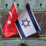 В какую сторону крутится ось «Израиль-Турция-Россия»?