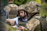 """На """"четверке"""" Зеленский хочет говорить о возвращении Донбасса """"с четкими сроками"""""""