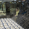 Россияне скупают не только валюту, но и золото