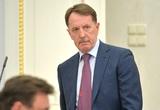 Бывший вице-премьер Гордеев может получить пост вице-спикера Госдумы