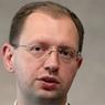 Яценюк: Украина готова судиться с Россией из-за долга в $3 млрд