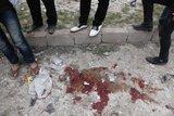 В центре Стамбула подорвался террорист-смертник (ВИДЕО)