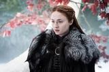 """Звезда """"Игры престолов"""" распрощалась с сериалом кардинальной сменой имиджа"""