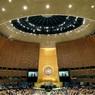 Генассамблея ООН лишила права голоса семь стран