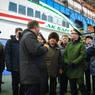 Зеленодольских судостроителей пообещали обеспечить заказами на десять лет